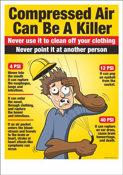 Safety Signs Poster Panosundaki Pin
