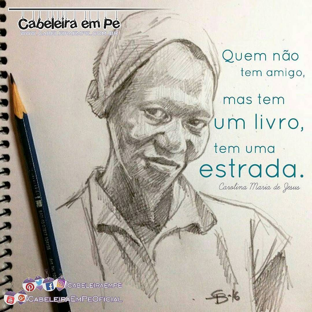 Carolina Maria De Jesus Escritora Brasileira Expoente Do Gênero