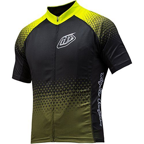 a58775b9d Troy Lee Designs Ace Jersey Mens Starbreak Army Green XLarge -- Click for  more Special Deals  AutomotiveJerseys