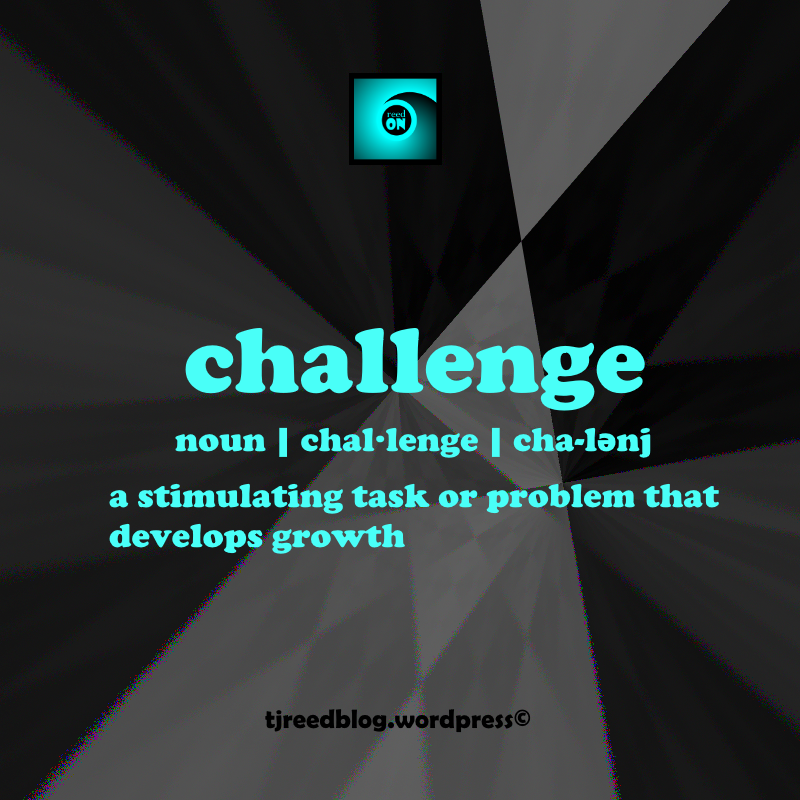Reed's Word Of The Day: Challenge