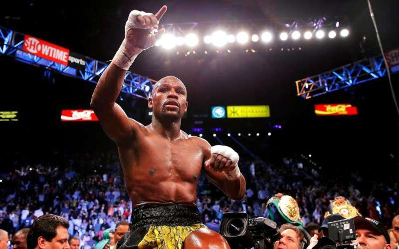 Will Mayweather Fans Revolt For A Real No. 50? by @E_Pluribus_Wood https://t.co/THJkK1xNAY https://t.co/LKuCuhDtjn