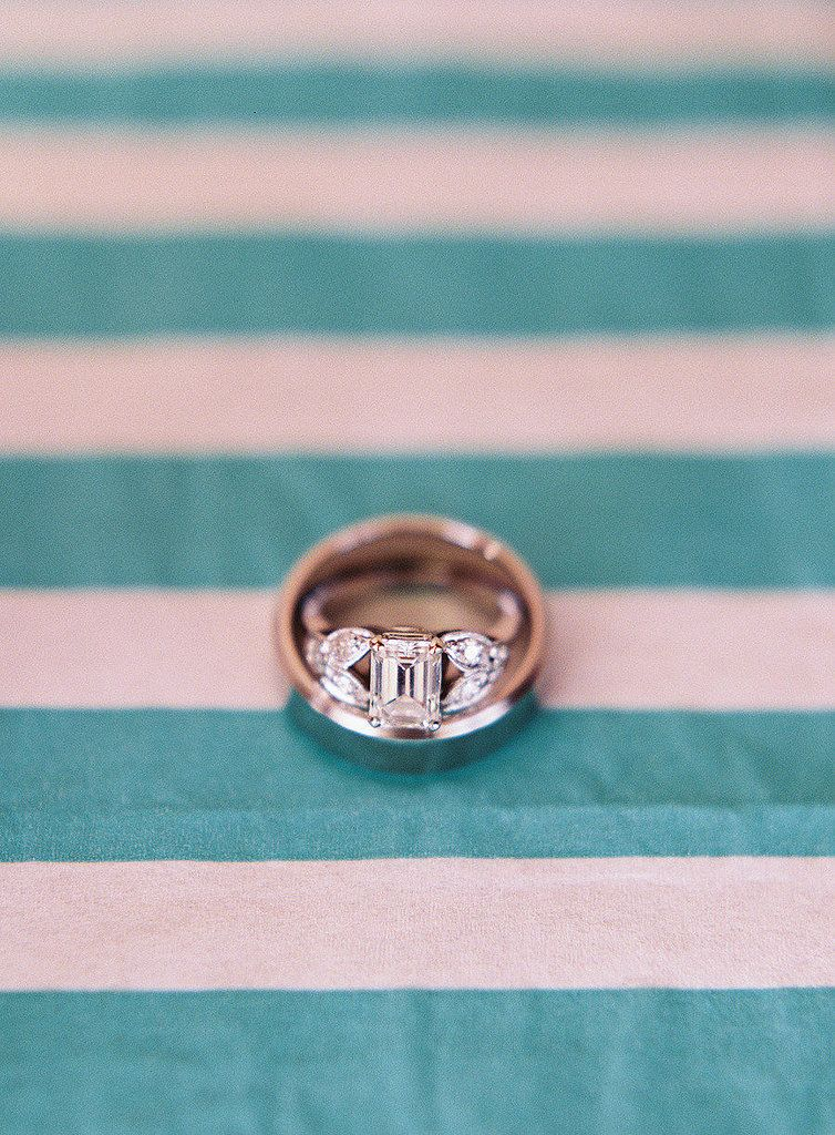 Chile: His and Her Rings | Engagements and Wedding