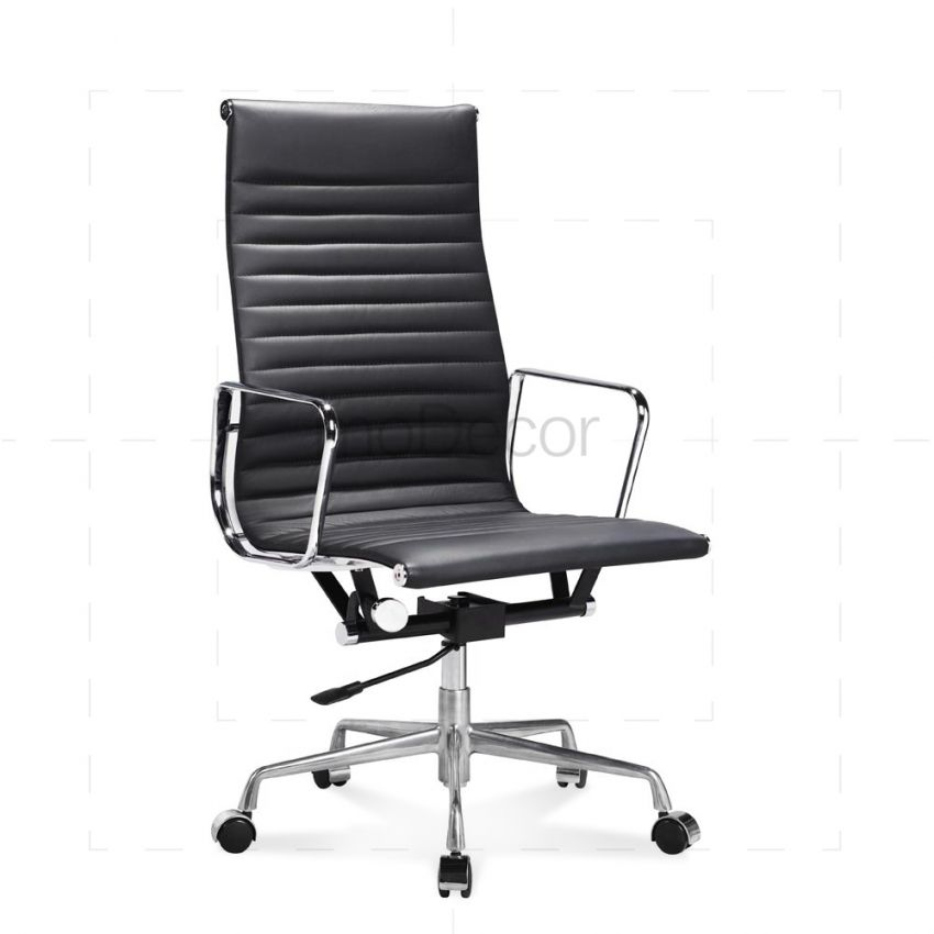 Designklassiker Bürostuhl eames office chair replica 13 with additional small