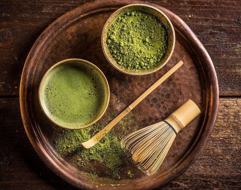 Bliv meget klogere på hvorfor matcha te er så sundt, få en masse gode råd og se hvordan du kan bruge det i din madlavning.