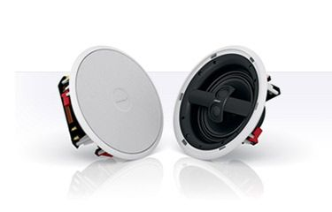 Virtually Invisible 791 In Ceiling Speakers Ii Ceiling Speakers Speaker In Wall Speakers