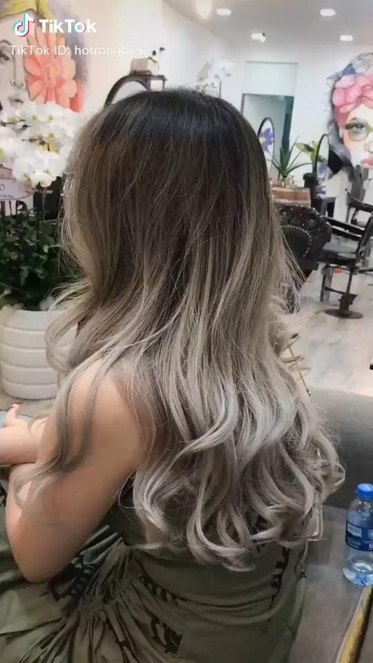 Scared of Premature Graying Hair? Gray Hair No Mor