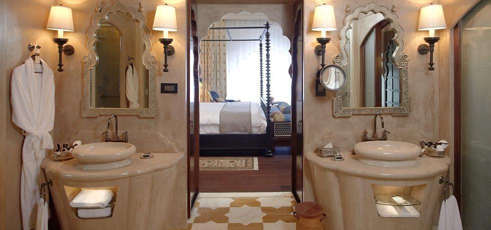 Fairmont Jaipur Jaipur Rajasthan India Hotel Hopper