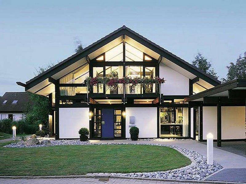 Modern House Design Idea Angel Advice Interior Design Idea