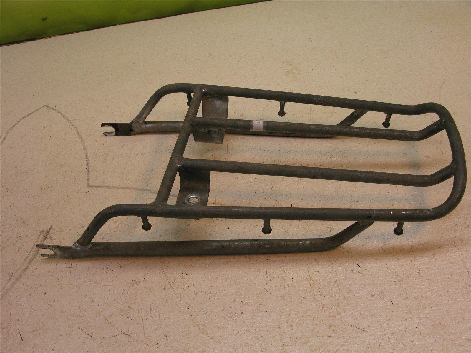 6039s Yamaha Trailmaster 80 Rear Rack Luggage Y346 Ebay
