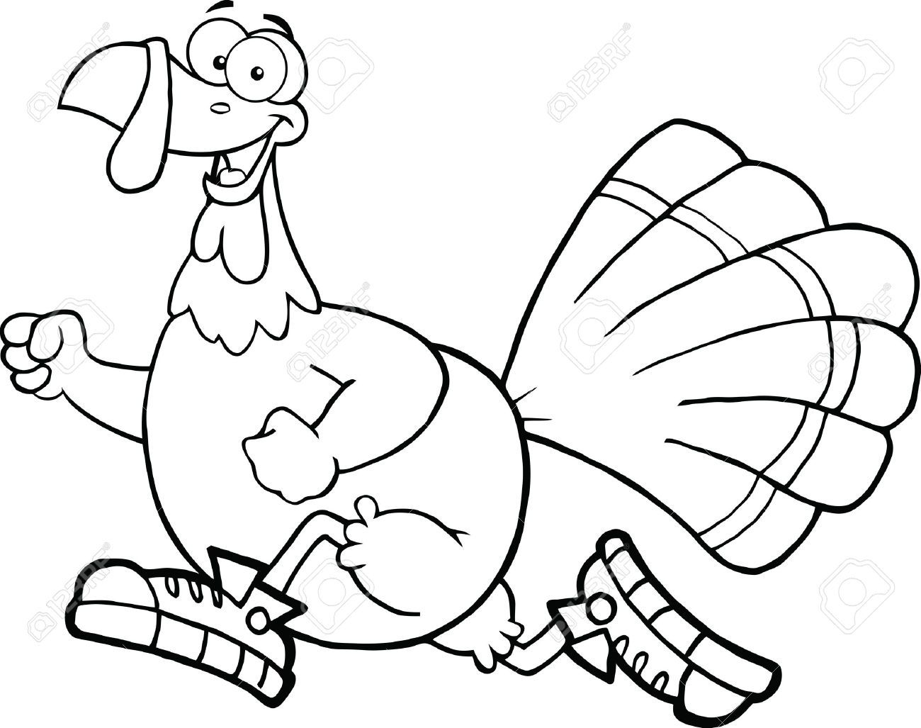 50++ Clipart black and white turkey ideas in 2021