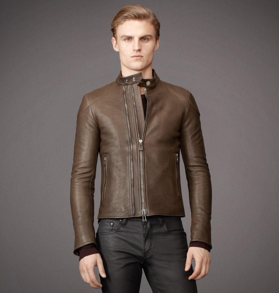 Belstaff leather jackets for sale uk