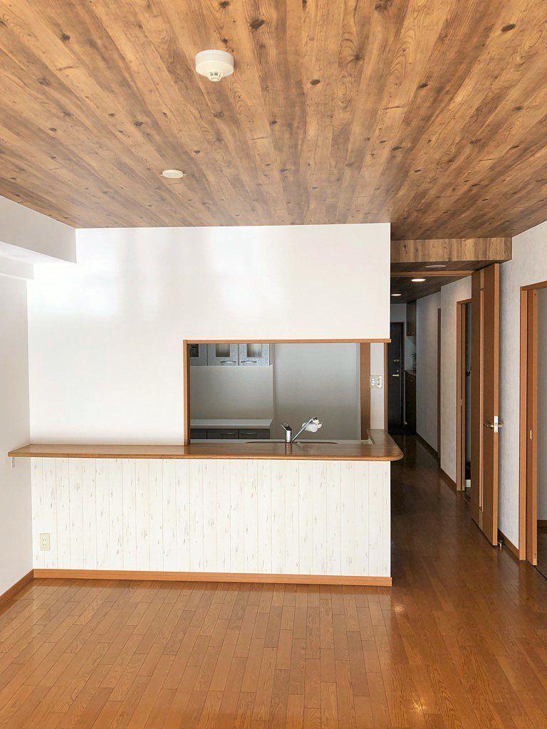 トップコレクション 天井 壁紙 木目 天井 壁紙 部屋壁紙 おしゃれ