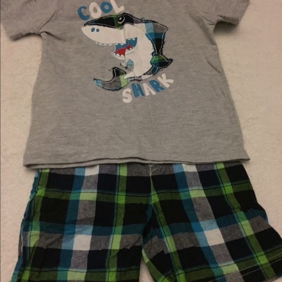 Boys outfit Excellent condition Buster brown Other