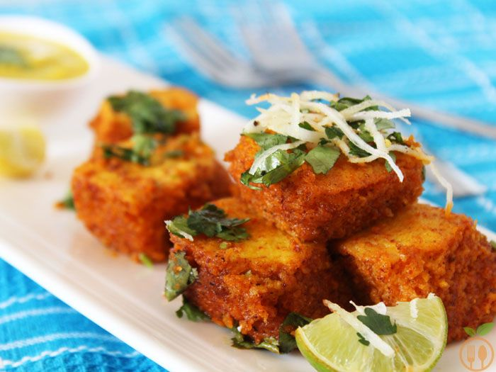 Spicy khaman dhokla recipe tangier healthy recipes and lemon forumfinder Image collections