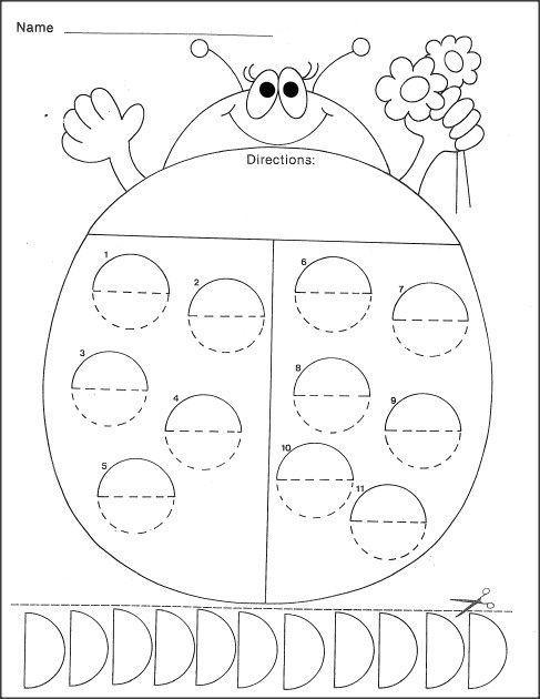 Math Ladybug Matematik Okuma 1 Sinif