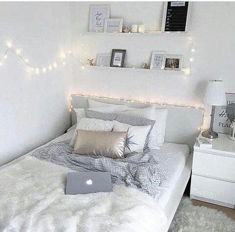 Luces para decorar habitaciones: ¡13 fotos para inspirarse! images