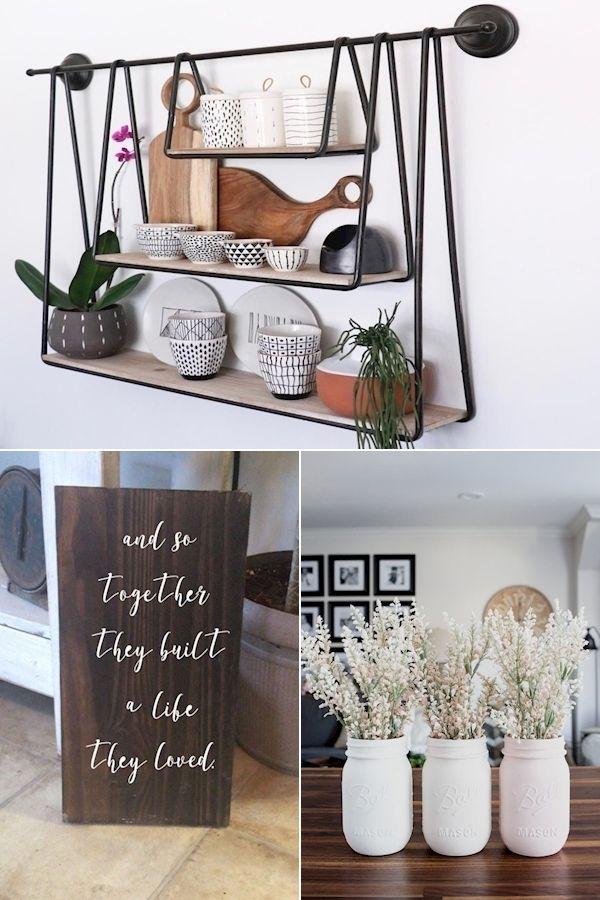 Living Room Design On A Budget Diy Home Decor Ideas Budget