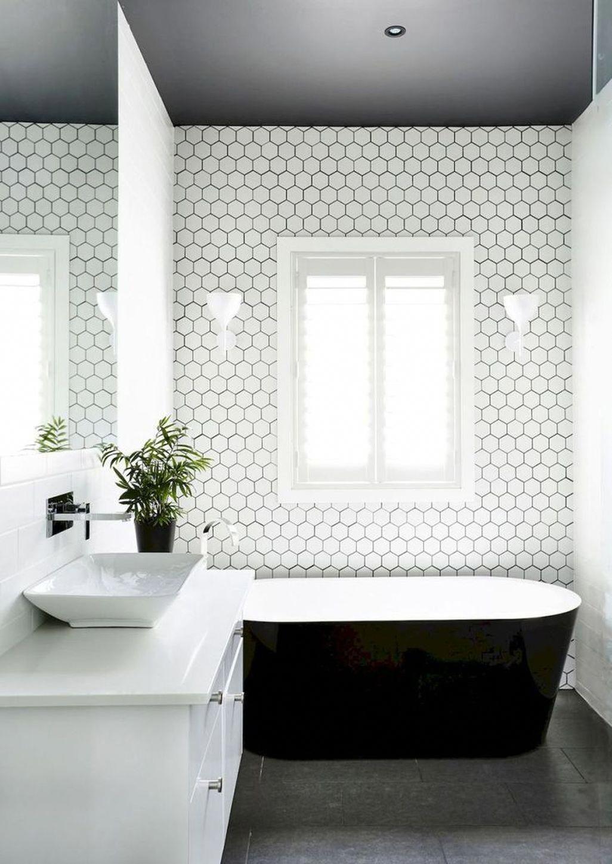 Modernhomedecorinteriordesign Diseno De Interiores De Bano