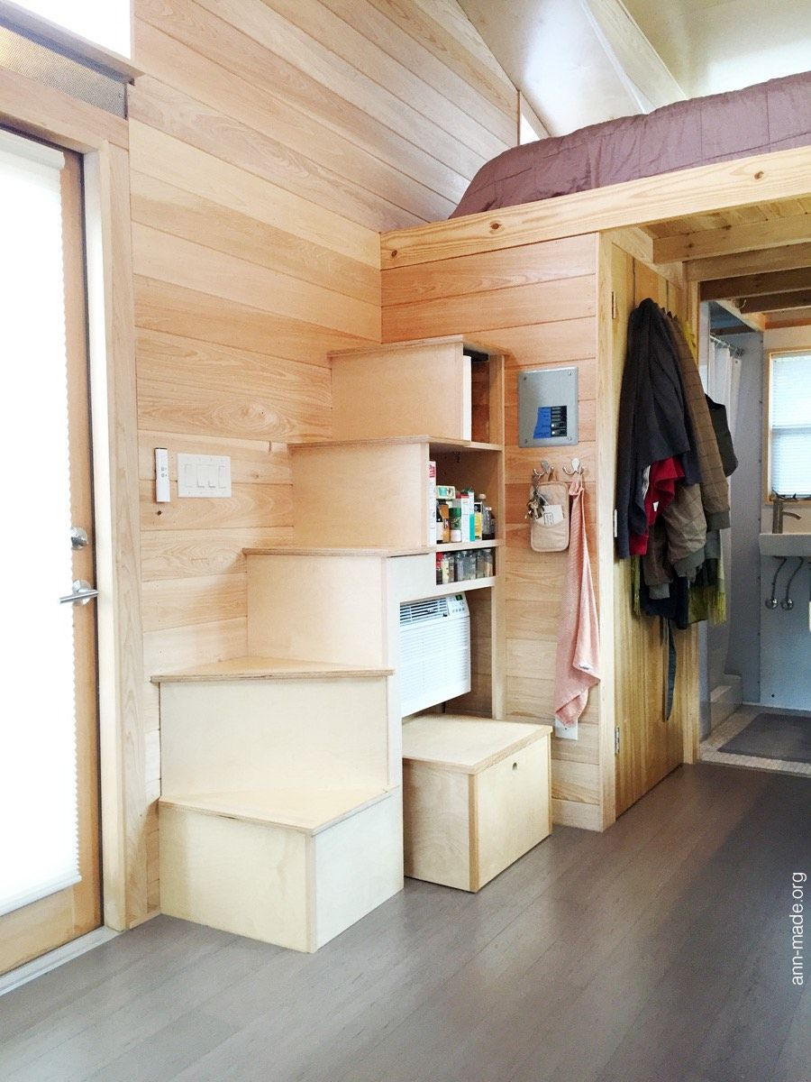 Start small tiny house swoon also interior micro space pinterest rh