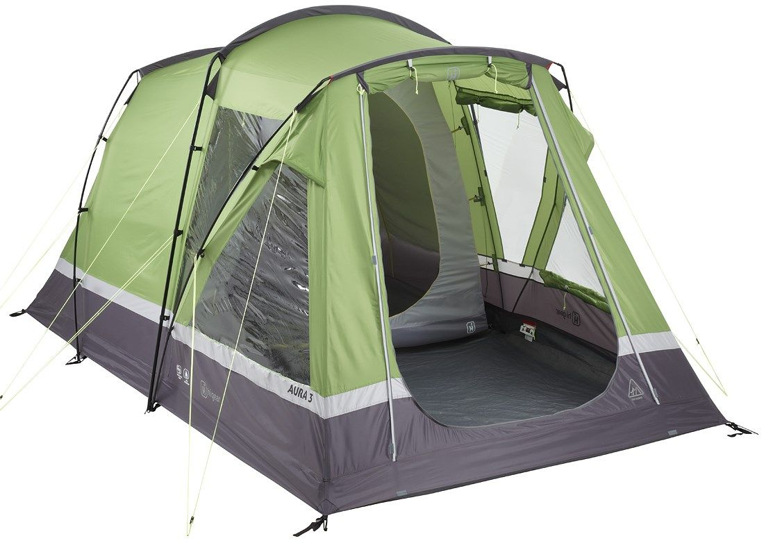A simply pitched tunnel tent with standing room thatu0027s ideal for small families.  sc 1 st  Pinterest : standing room tents - memphite.com
