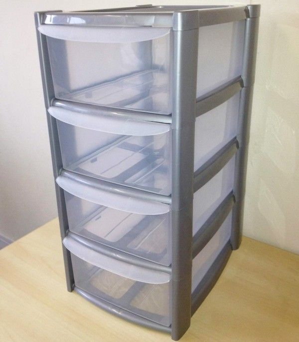 It Might Seem Like An Ordinary Plastic Drawer But This Could Save Your Life Plastic Storage Drawers Plastic Box Storage Plastic Bins