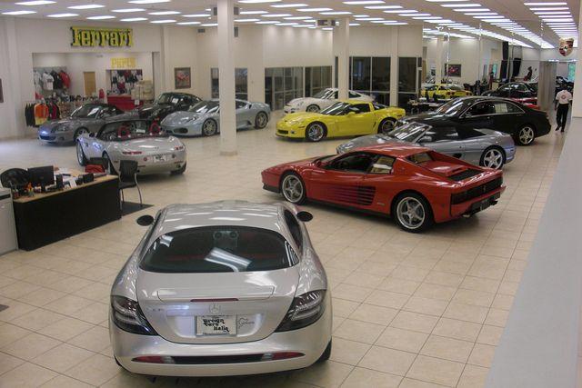 Ferrari Dealership Nc >> Foreign Cars Italia Your Greensboro Nc Ferrari Aston