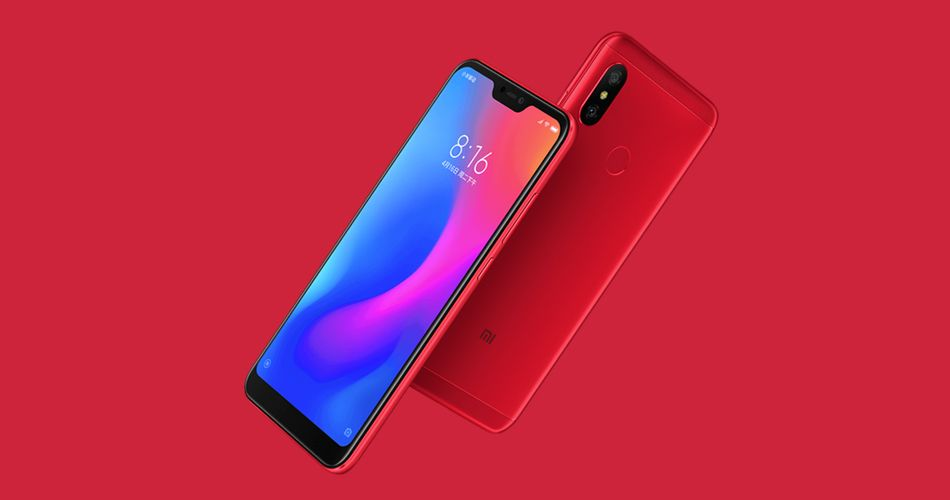 Global Version Xiaomi Mi A2 Lite 4gb 64gb Mobile Phone 5 84 Full Screen Snapdragon 625 Ai Dual Cameras Android 8 1 Ce Enjoy 10 Disc Mobile Phone Xiaomi 64gb