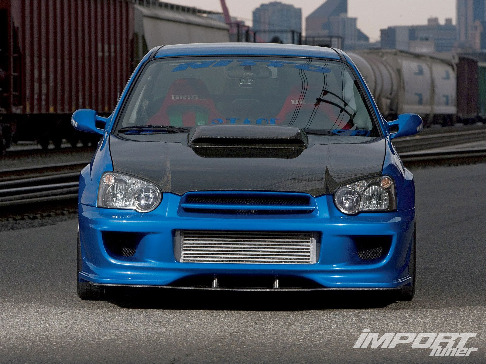 2004 subaru impreza wrx do luck front bumper photo 1 carses 2004 subaru impreza wrx do luck front bumper photo 1 vanachro Gallery