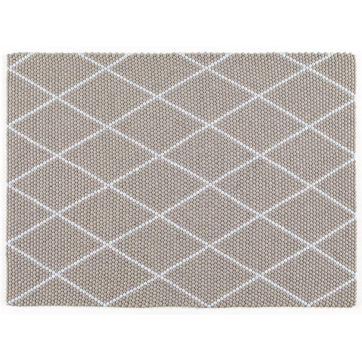 Hay Teppich hay teppich dot carpet glacier silt 200cm x 150cm teppiche rugs