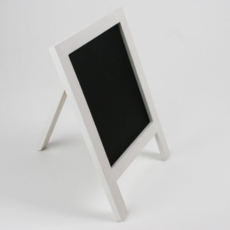 Hobbycraft Standing Wooden Blackboard | Hobbycraft