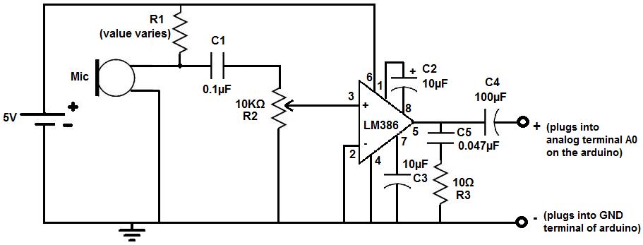 circuit board hobby kits