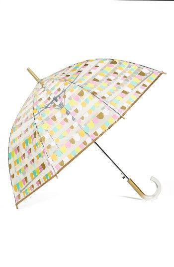 725b01c1a ShedRain 'The Bubble' Auto Open Stick Umbrella at Nordstrom.com. Face even