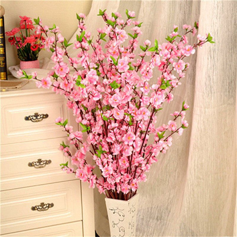 Pin By Gracie Munoz On Flower Stems Artificial Flowers Fake Flowers Floral Arrangements Diy