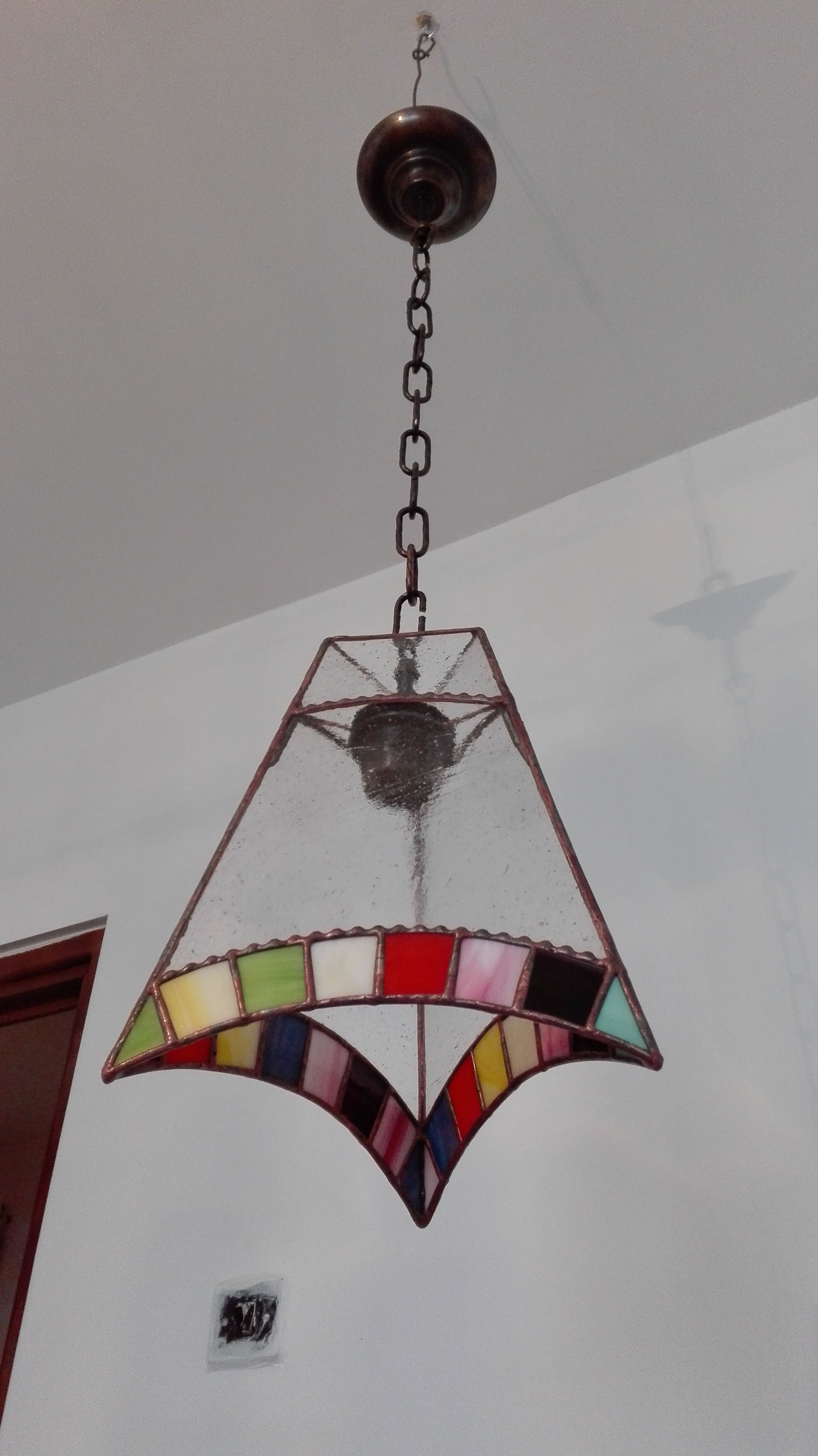Pin de Shelley Taylor Leslie en Creations In Glass Pinterest
