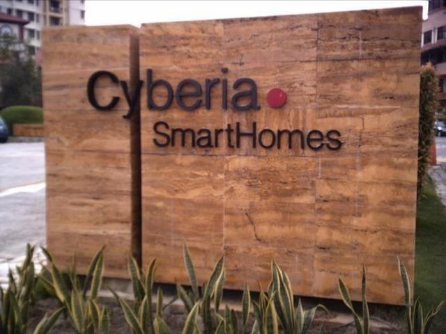 Apartment Cyberjaya Smart Home Cyberia Condo Mmu Apartment