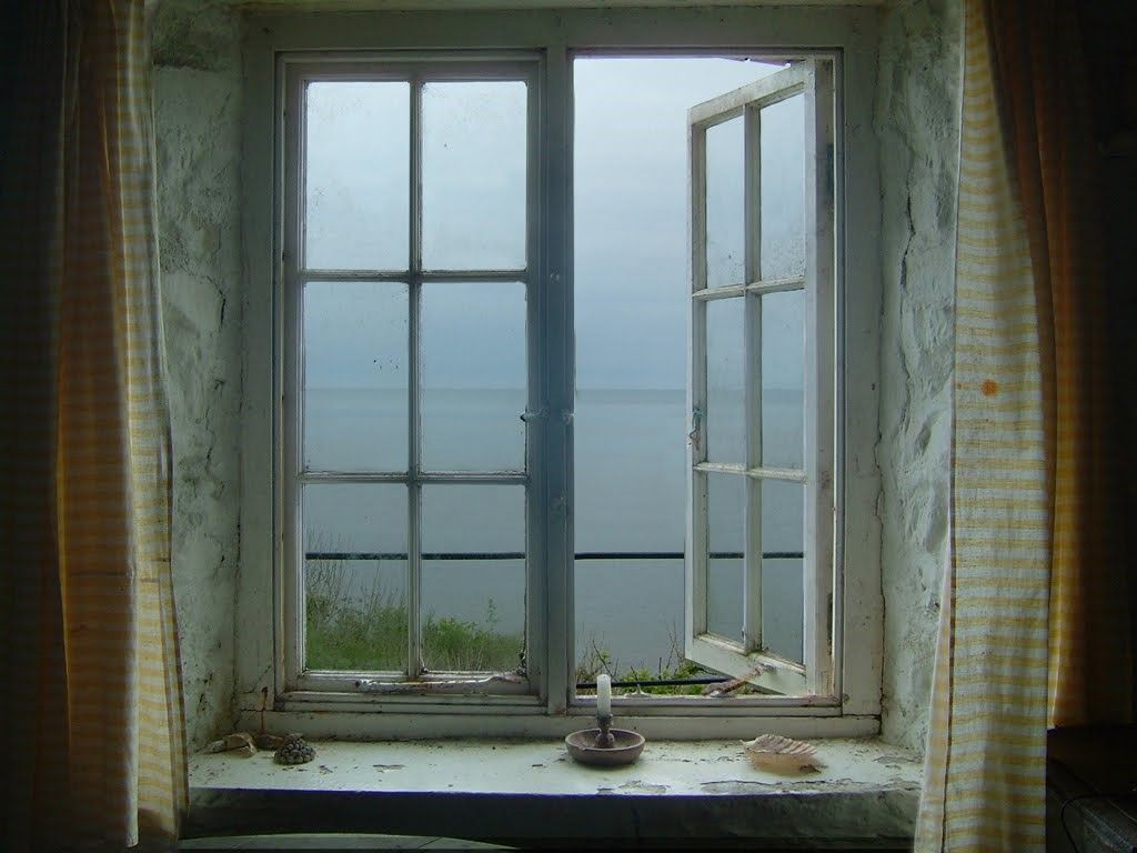Open Windows Windows Open Window Through The Window