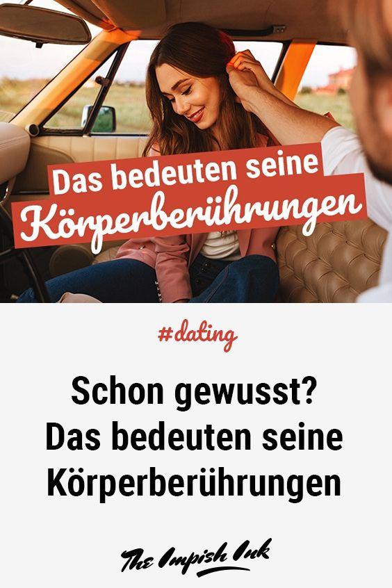 Pin auf Dating
