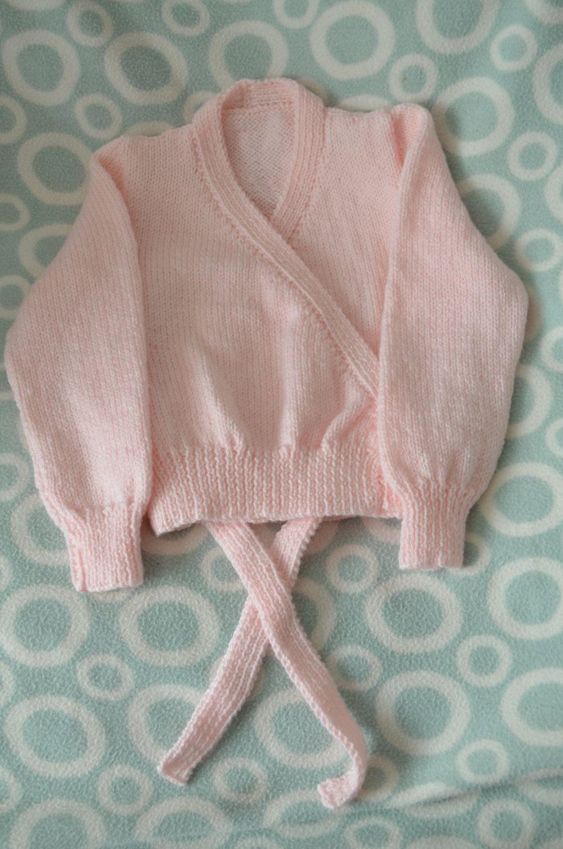 Girls Ballet Cardigan Girls Cardigan Girls Sweater Toddler Girls