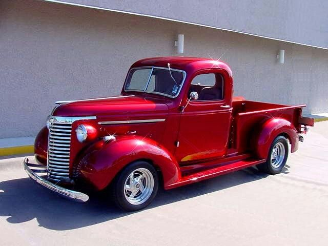 1940 Chevy Truck Trucks Chevy Pickups Chevy Trucks