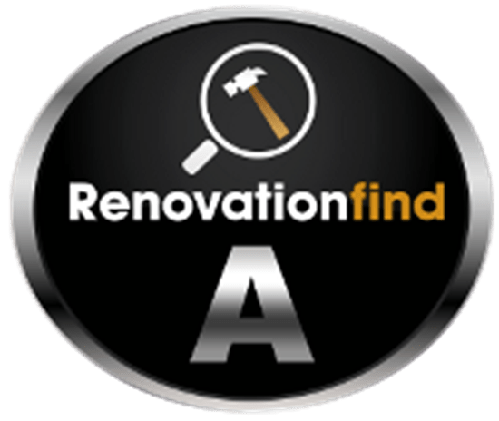 We're Proud To Be A Part Of The #RenovationFind Network