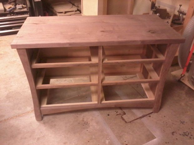 Plans to build a wooden dresser bestdressers 2017 for Build best construction