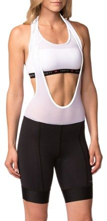 Terry Bella Prima Bib Bike Shorts Women S Rei Co Op Women
