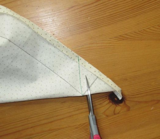 briefecke n hen anleitungen und ideen mit stoff pinterest sewing ideas diy ideas and. Black Bedroom Furniture Sets. Home Design Ideas
