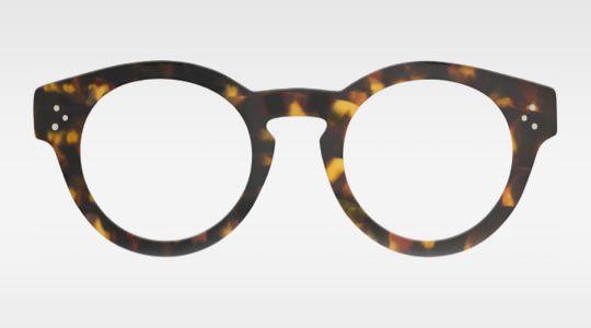 ec75930e1ec Moscot Grunya Glasses in Tortoise