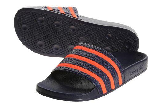 adidas Adilette Sandal   Sandals, Shoes, Soccer shoes