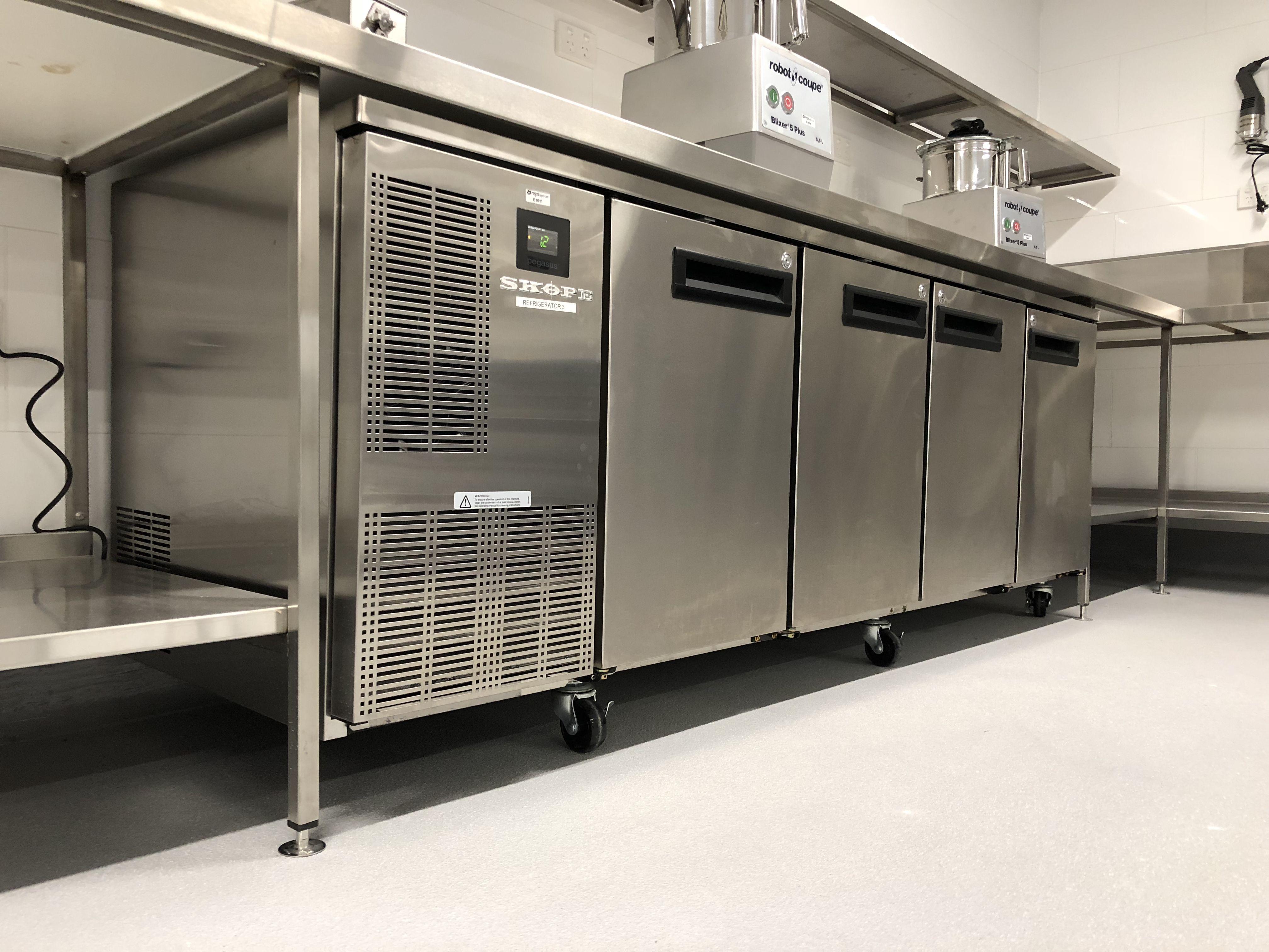 Skope Refrigeration Regis Aged Care Elermore Vale Newcastle Newcastleagecare Skoperefrigeration Alwaysskope Skopeprojects Commercial Kitchen Equipment