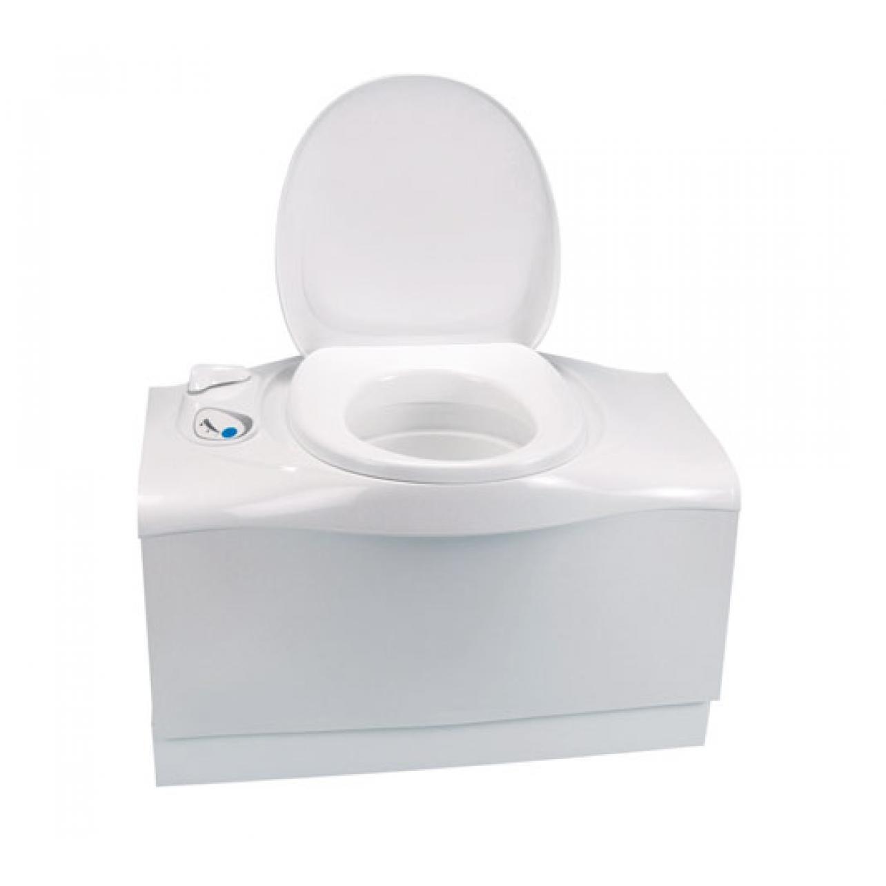 Thetford 403l Cassette Toilet Toilet Tiny Bathroom Cassette