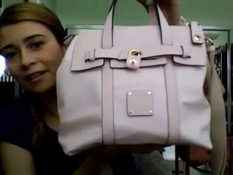 Henri Bendel Jetsetter Mini Backpack Review My First Handbag Video