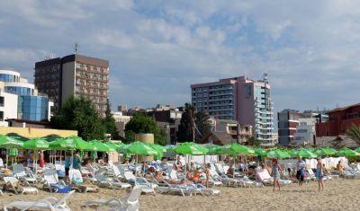 All Inclusive On The Beach Hotel Astoria 4 Sunny Beach