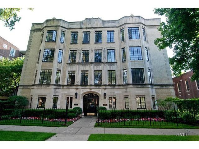 1316 Maple Avenue Unit A3, Evanston , 60201